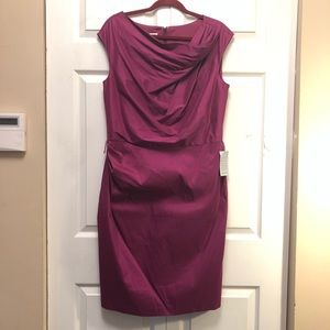 NWT - Suzi Chin for Maggy Boutique Dress